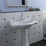 retro-koupelna